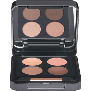 BABOR Make-up Augen Eye Shadow Quattro Nr. 01 Warm
