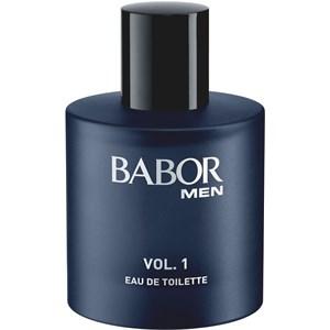 BABOR - BABOR Men - Eau de Toilette Spray Vol. 1