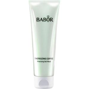BABOR - Cleansing - Energizing Coffee Vitalizing Gel Mask