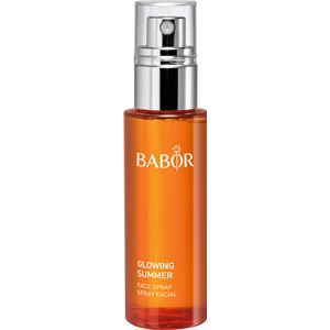 BABOR - Cleansing - Face Spray Glowing Summer
