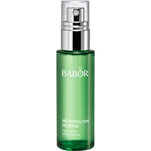 BABOR - Cleansing - Face Spray Metropolitan Defense