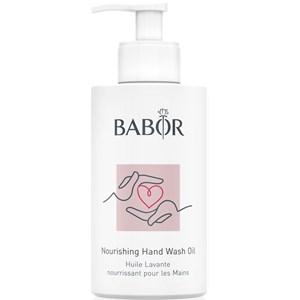 BABOR - Cleansing - Nourishing Hand Wash Oil