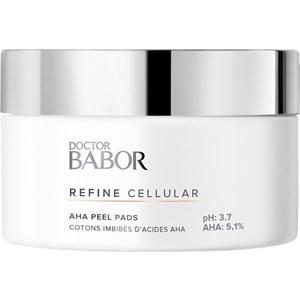 BABOR - Cleansing - Refine Cellular AHA Peel Pads