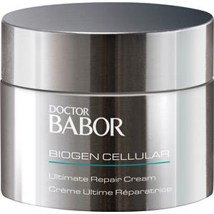 BABOR - Doctor BABOR - Biogen Cellular Ultimate Repair Cream