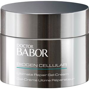 BABOR - Doctor BABOR - Biogen Cellular Ultimate Repair Gel-Cream