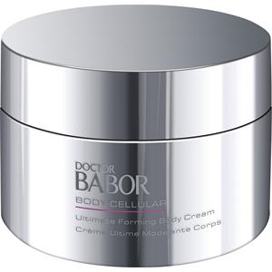 BABOR - Doctor BABOR - Body Cellular Ultimate Forming Body Cream