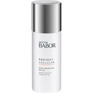 BABOR - Doctor BABOR - Body Protector SPF 30 Body Protecting Cellular Fluid
