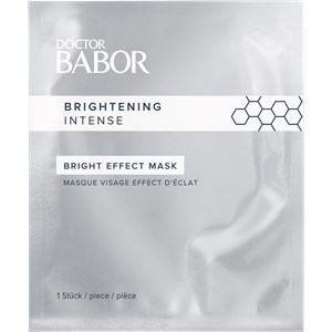 BABOR - Doctor BABOR - Bright Effect Mask