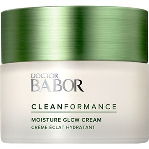 Babor - Doctor BABOR Cleanformance - Moisture Glow Cream