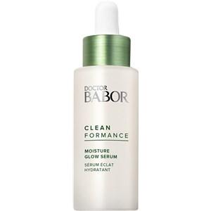 BABOR - Doctor BABOR - Cleanformance Moisture Glow Serum