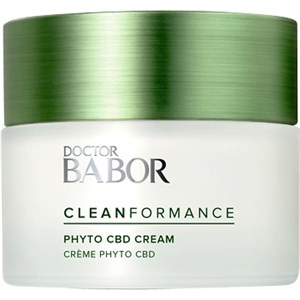 BABOR - Doctor BABOR Cleanformance - Phyto CBD Cream