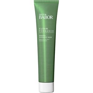 BABOR - Doctor BABOR Cleanformance - Renewal Overnight Mask