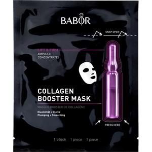 BABOR - Doctor BABOR - Collagen Booster Mask