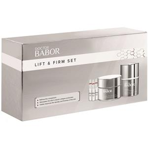 BABOR - Doctor BABOR - Lift & Firm Set