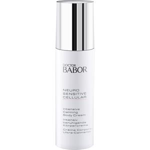 BABOR - Doctor BABOR - Neuro Sensitive Cellular Intensive Calming Body Cream