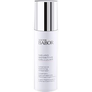 BABOR - Doctor BABOR - Neuro Sensitive Cellular Intensive Calming Cleanser