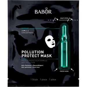 BABOR - Ampoule Concentrates FP - Pollution Protect Mask