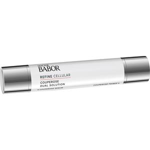 BABOR - Doctor BABOR - Refine Cellular Couperose Dual Solution