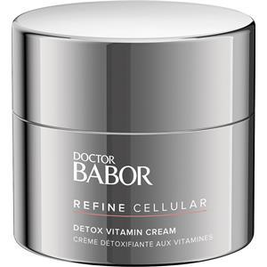 BABOR - Doctor BABOR - Refine Cellular Detox Vitamin Cream