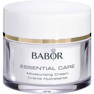BABOR - Essential Care - Moisturizing Cream