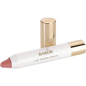 BABOR - Frühjahr-/Sommerlook 2017 - Lip Gloss Stick