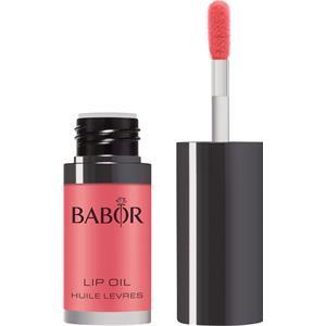Babor - Spring-/Summer Look 2018 - Lip Oil