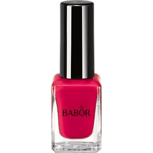 BABOR - Spring/Summer Look 2020 - Nail Colour