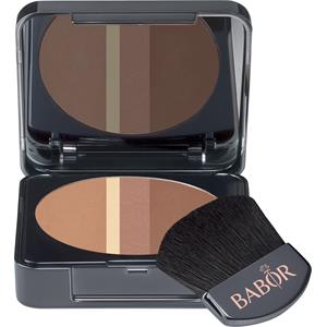 BABOR - Herbst-/Winterlook 2016 - Contouring Face Powder