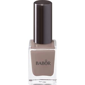 BABOR - Herbst-/Winterlook 2016 - Nail Colour