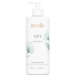 BABOR - SPA Energizing - Hand & Body Wash