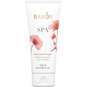 BABOR - SPA Energizing - SPA Daily Hand Cream