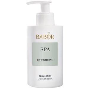 BABOR - SPA Energizing - Spa Energizing Body Lotion