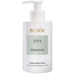 BABOR - SPA Energizing - Spa Energizing Hand & Body Wash