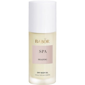 BABOR - SPA Shaping - Spa Shaping Dry Body Oil