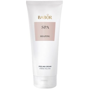 BABOR - SPA Shaping - Peeling Cream
