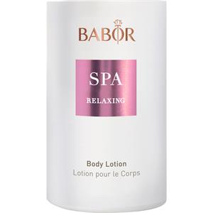 BABOR - SPA Relaxing - Body Lotion