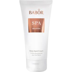 BABOR - SPA Shaping - Daily Hand Cream