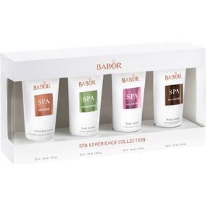 BABOR - SPA Shaping - Geschenkset