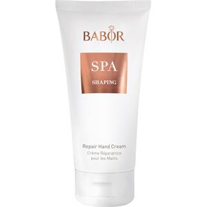 Babor - SPA Shaping - Repair Hand Cream