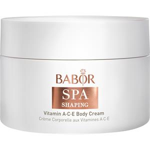 Babor - SPA Shaping - Vitamin ACE Body Cream