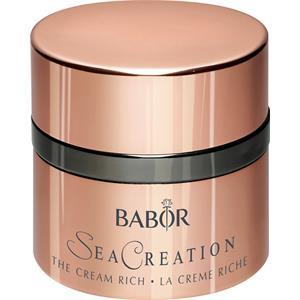 BABOR - SeaCreation - The Cream Rich