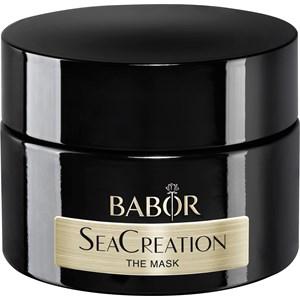 Babor - SeaCreation - The Mask