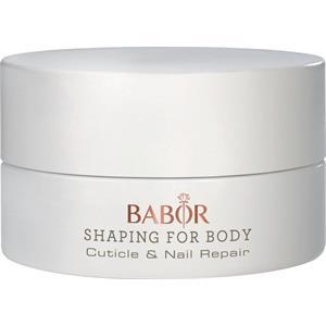 BABOR - Shaping For Body - Cuticle & Nail Repair