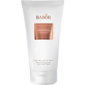 BABOR - Shaping For Body - Feet Smoothing Balm