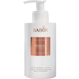 BABOR - Shaping For Body - Firming Body Lotion