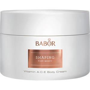 BABOR - Shaping For Body - Vitamin ACE Body Cream