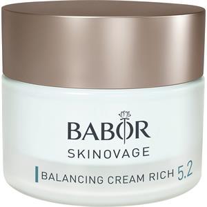 BABOR - Skinovage - Balancing Cream Rich