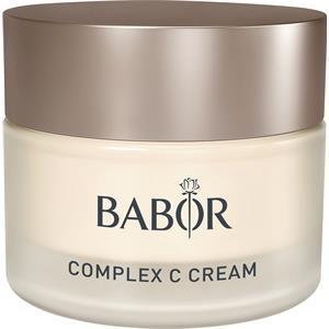 BABOR - Skinovage - Complex C Cream