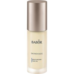 BABOR - Skinovage - Moisturizing Face Oil