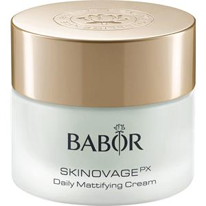 BABOR - Skinovage PX - Perfect Combination Daily Mattifying Cream
